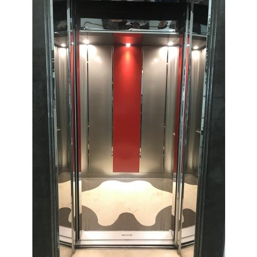電梯車廂裝潢